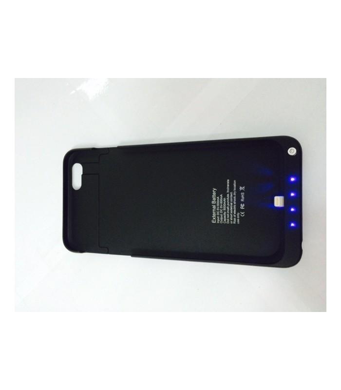 Кейс с батерия за Iphone 6 Plus 5.5