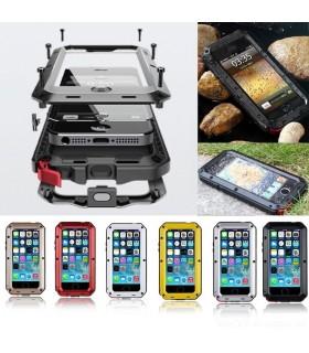 """Удароустойчив и водоустойчив калъф LOVE MEI за Iphone 6 4.7"""""""