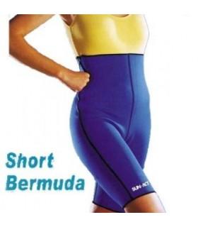 Бермуди за отслабване от неопрен