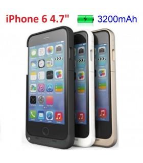 Външна батерия и кейс за iPhone 6 4.7 инча