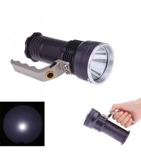Мощен Cree T6 LED прожектор 800 Lumens