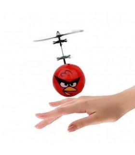 Летящ Хеликоптер Angry Birds