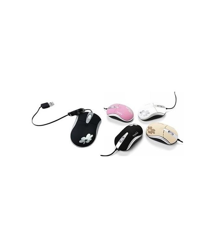 Оптична мишка HP с три бутона