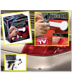 Уред за изправяне вдлъбнатини по колата