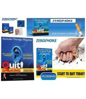 Откажете цигарите със Zero Smoke