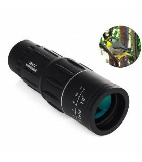 Монокъл 16x52 с двоен фокус и оптичен Zoom