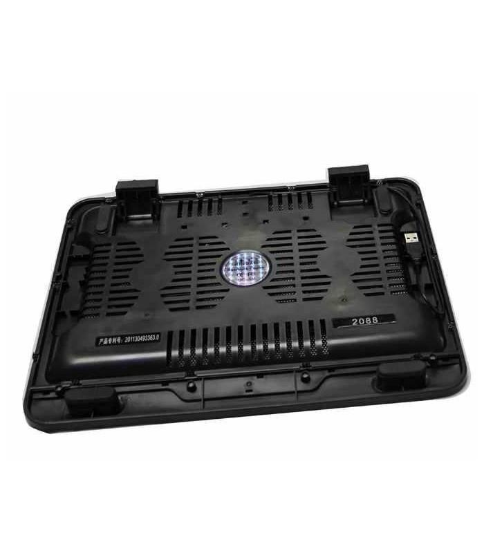 Охладител за лаптоп от 10 до 17 инча