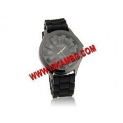 НОВ Черен Дамски Часовник sn-31