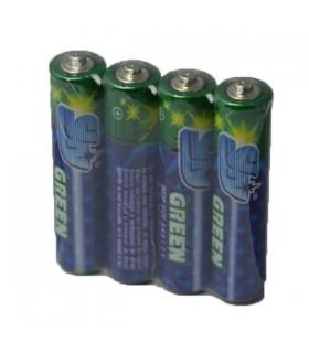 Батерии AAA 1.5V SKY GREEN