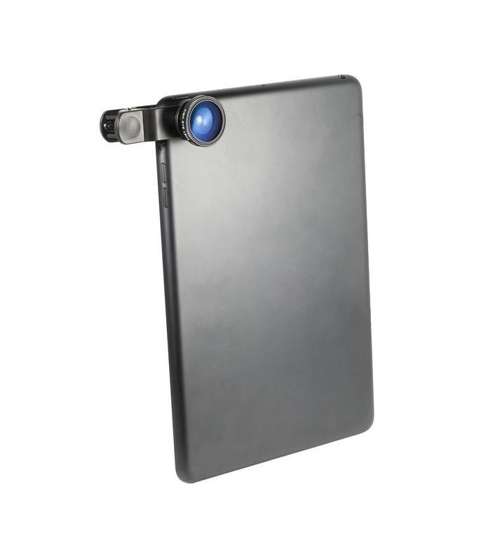 Универсални обективи за телефон