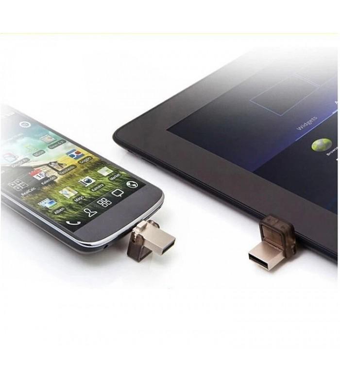 Mini OTG флашка - 32GB , 64GB