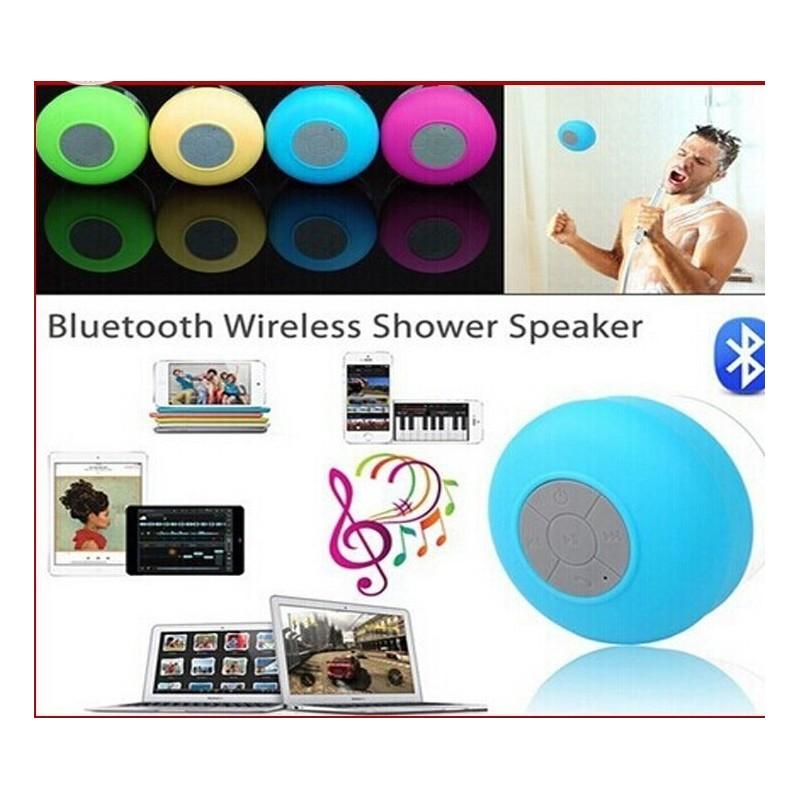 Водоустойчив Bluetooth говорител