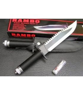 Нож Рамбо 2 - Рамбо първа кръв