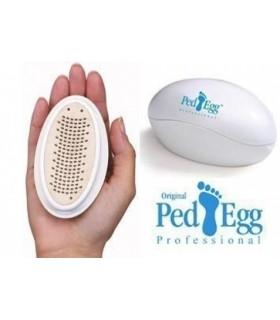 Peg Egg - уред за гладки пети