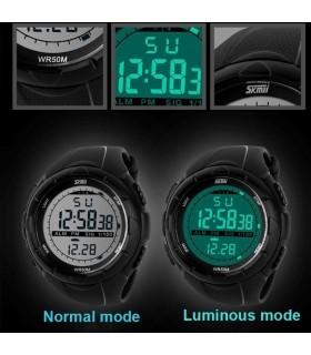 Спортен водоустойчив 50М часовник Skmei