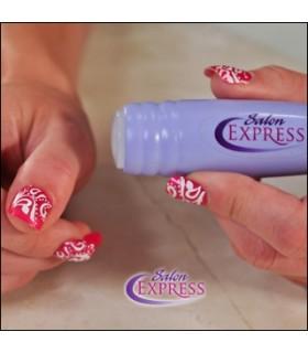 Комплект за красив маникюр Salon Express