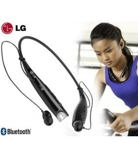 Bluetooth стерео слушалки LG