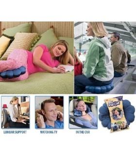 Възглавница за пътуване Total Pillow
