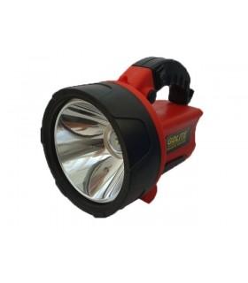 Мощен LED прожектор светлинен лъч до 1000м.