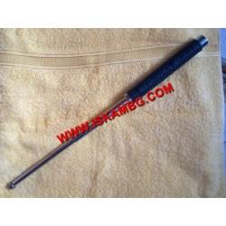Телескопична Полицейска палка сгъвама - ХРОМ