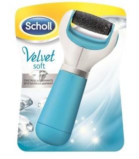 Scholl Velvet Smooth Пила за пети