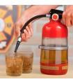 Диспенсър пожарогасител