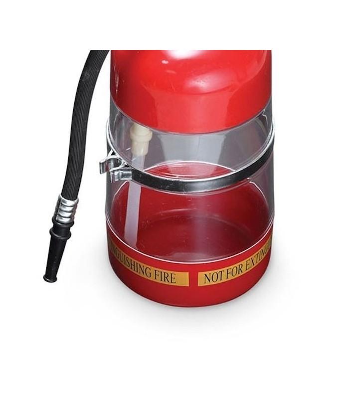 Диспенсърът пожарогасител