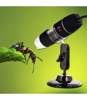 USB дигитален микроскоп 500X