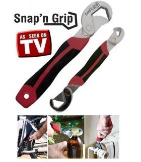 Универсален гаечен ключ Snap N Grip
