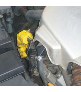 Магнитни приставки за пестене на гориво