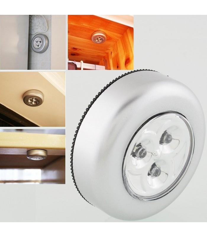 Мини LED лампа