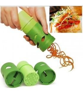 Уред за декорация на плодове и зеленчуци