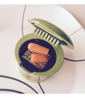 Чопър за чесън, джинджифил, моркови и др.