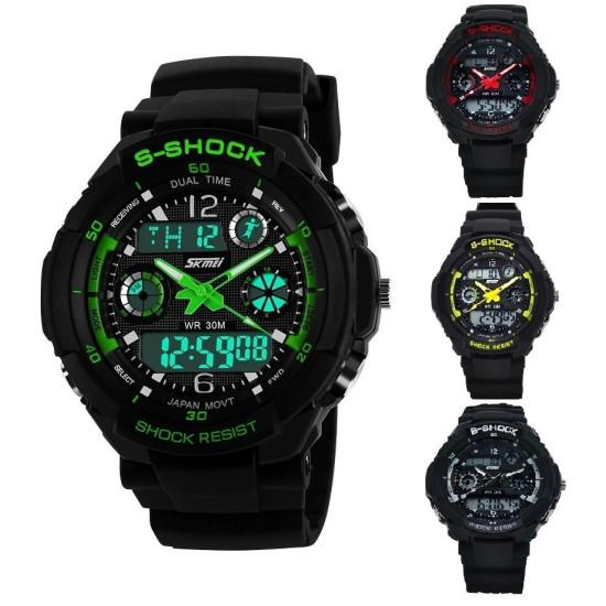 Мъжки часовник Curren 81062
