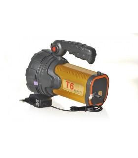 Мощен охранителен фенер 15W AT-198
