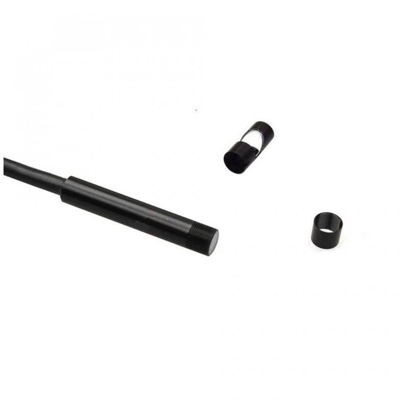 USB Ендоскоп 2м. / 5м. / 10м. - водоустойчив