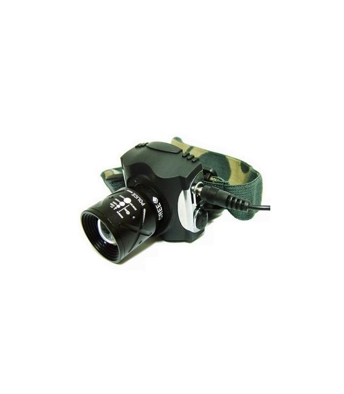 Прожектор за глава - челник