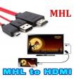 MHL кабел - Samsung