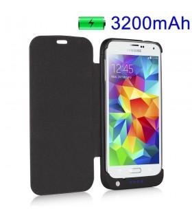 Външна батерия и калъф за Samsung S5 SM-G900