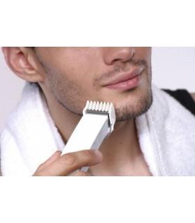 Безжичен тример за брада и тяло Gemei