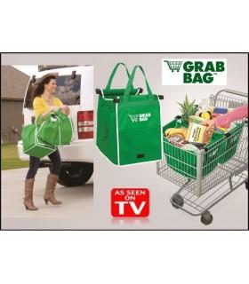 Пазарски чанти за многократна употреба