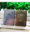 USB запалка с лого на Bmw/Mercedes/Jack Daniels