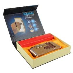 Самобръсначка и тример Kemei Shaver
