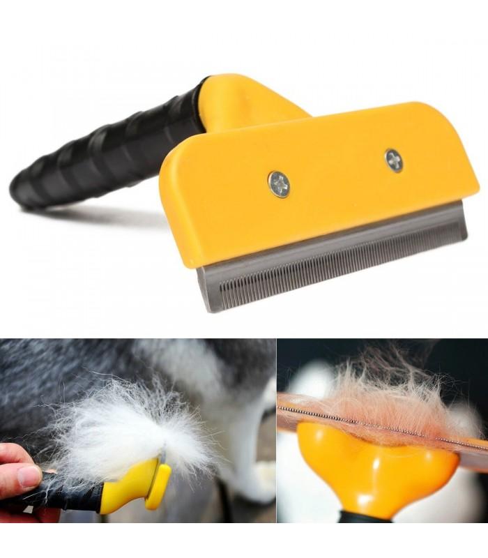 Уред за събиране на косми Furminator
