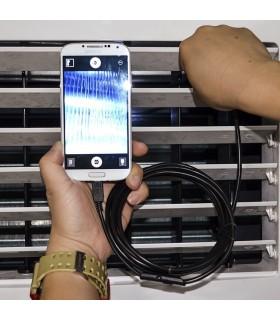 Ендоскоп за андроид телефони