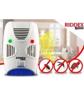 Електрически уред против вредители Riddex QUAD
