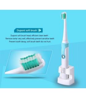 Електрическа четка за зъби Kemei