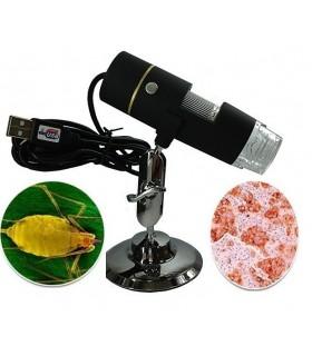 USB дигитален микроскоп 500X / 1000X