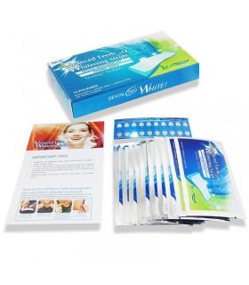 Лентички за избелване на зъби - 28бр. в кутия