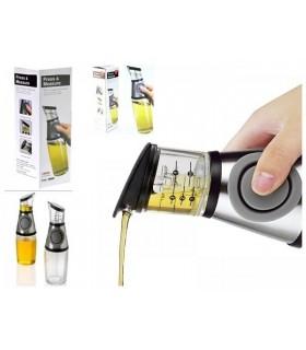 Диспенсър с дозатор за олио или оцет
